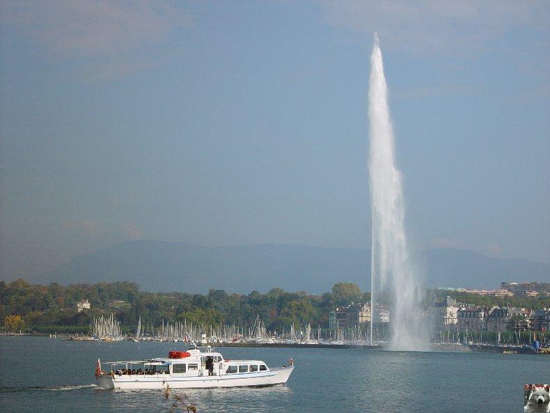 Trois hommes - une ville: Genève (GE) 0003