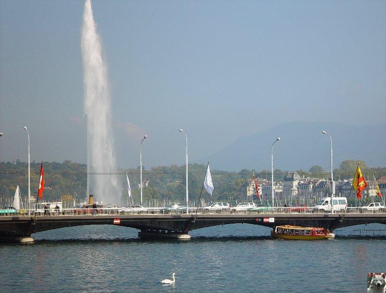 Trois hommes - une ville: Genève (GE) 0008