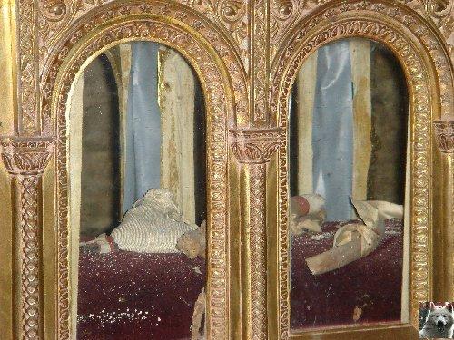 045 - Gigny (39) L'abbatiale Saint-Taurin 0012