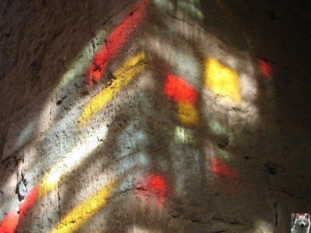 045 - Gigny (39) L'abbatiale Saint-Taurin 0018a