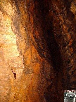 Les grottes de Baume les Messieurs (39) 0009