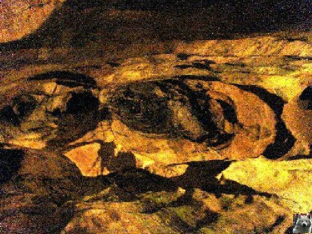 Les grottes de Baume les Messieurs (39) 0013
