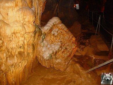 Les grottes de Baume les Messieurs (39) 0019
