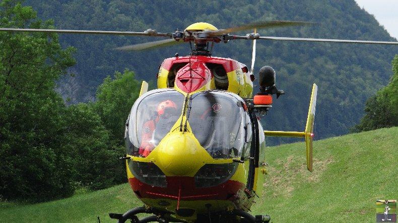 Exercice de sauvetage en montagne - 14 juin 2014 005