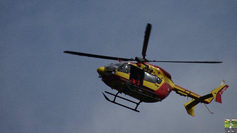 Exercice de sauvetage en montagne - 14 juin 2014 006