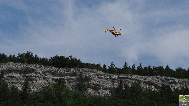 Exercice de sauvetage en montagne - 14 juin 2014 007