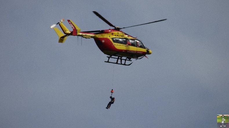 Exercice de sauvetage en montagne - 14 juin 2014 008