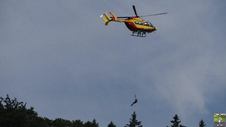 Exercice de sauvetage en montagne - 14 juin 2014 009