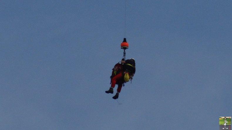 Exercice de sauvetage en montagne - 14 juin 2014 010