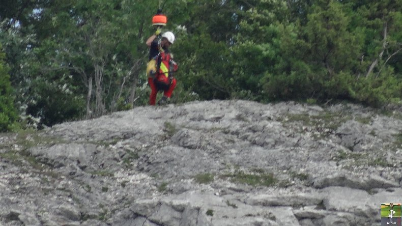 Exercice de sauvetage en montagne - 14 juin 2014 012