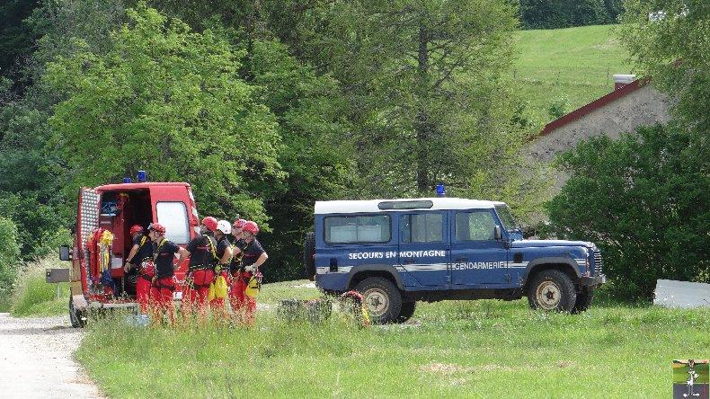 Exercice de sauvetage en montagne - 14 juin 2014 015
