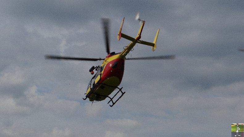 Exercice de sauvetage en montagne - 14 juin 2014 018