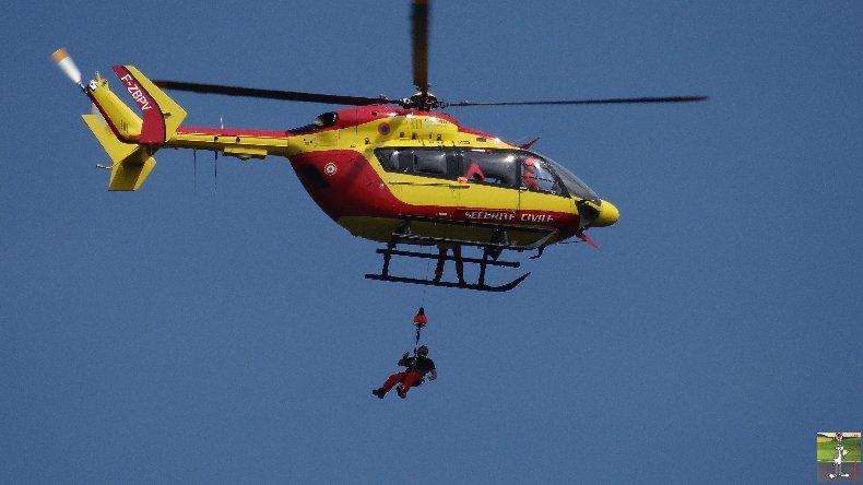 Exercice de sauvetage en montagne - 14 juin 2014 019
