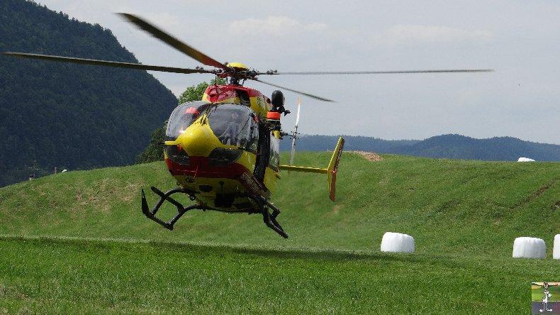 Exercice de sauvetage en montagne - 14 juin 2014 022