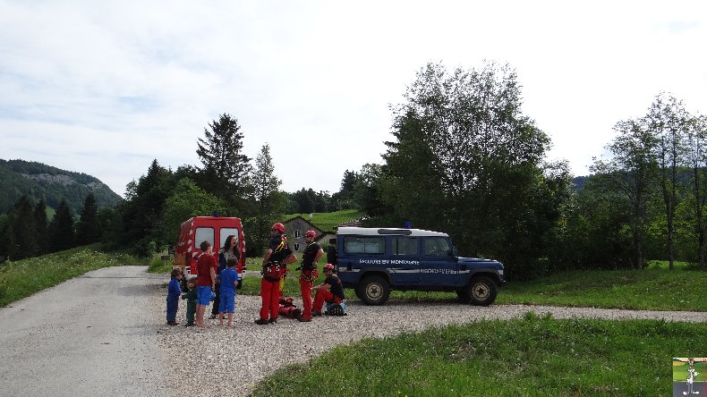 Exercice de sauvetage en montagne - 14 juin 2014 024
