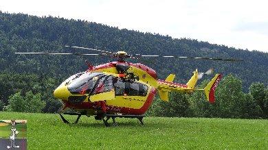 Exercice de sauvetage en montagne - 14 juin 2014 025