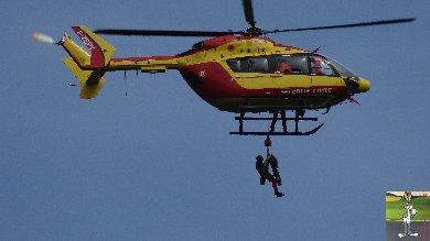 Exercice de sauvetage en montagne - 14 juin 2014 029