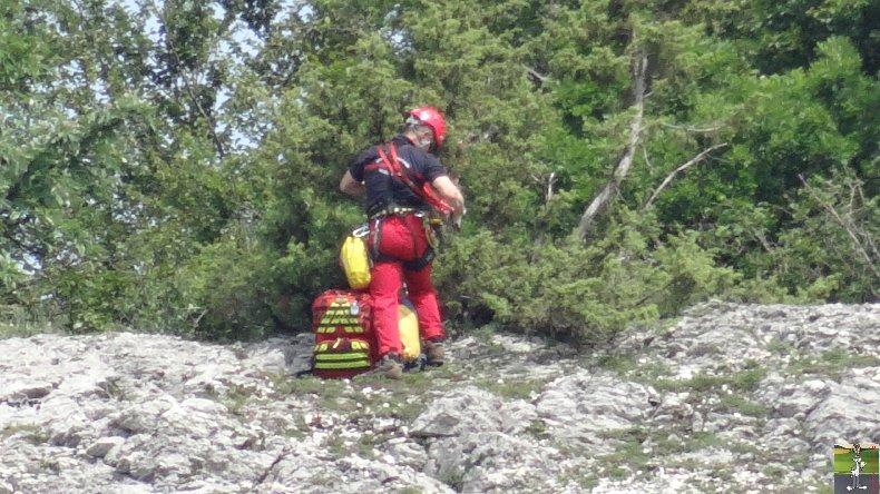 Exercice de sauvetage en montagne - 14 juin 2014 031