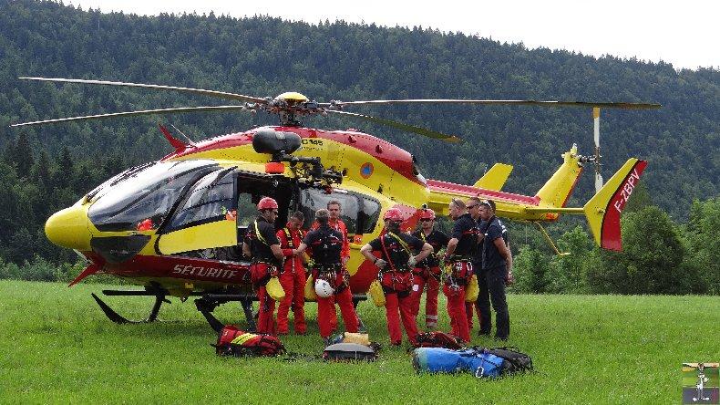 Exercice de sauvetage en montagne - 14 juin 2014 034
