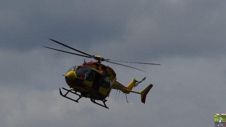 Exercice de sauvetage en montagne - 14 juin 2014 037