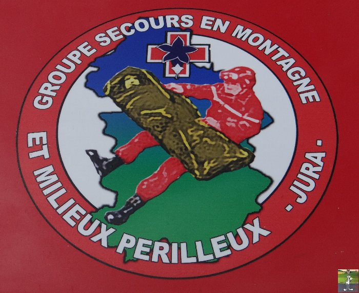 Exercice de sauvetage en montagne - 14 juin 2014 Logo