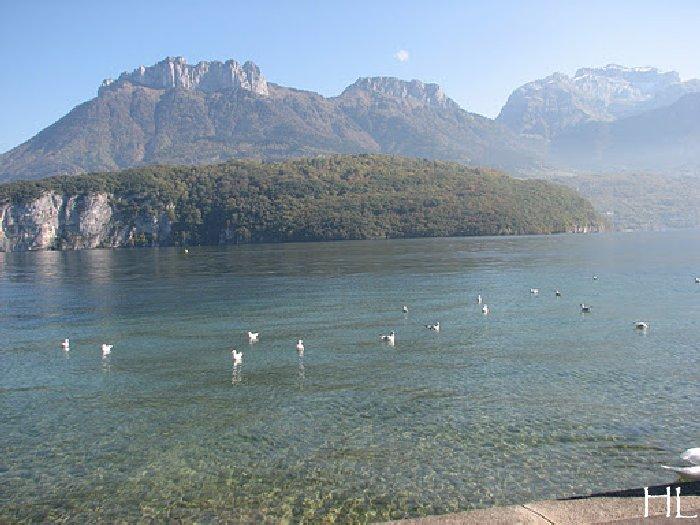 Le lac en partage - Un très inhabituel lac d'Annecy - 24-10-2011 Hl_annecy_014