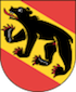 Le Canton de Bern (BE)