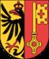 Le canton de Genève (GE)