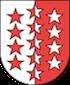 Le Canton du Valais (VS)