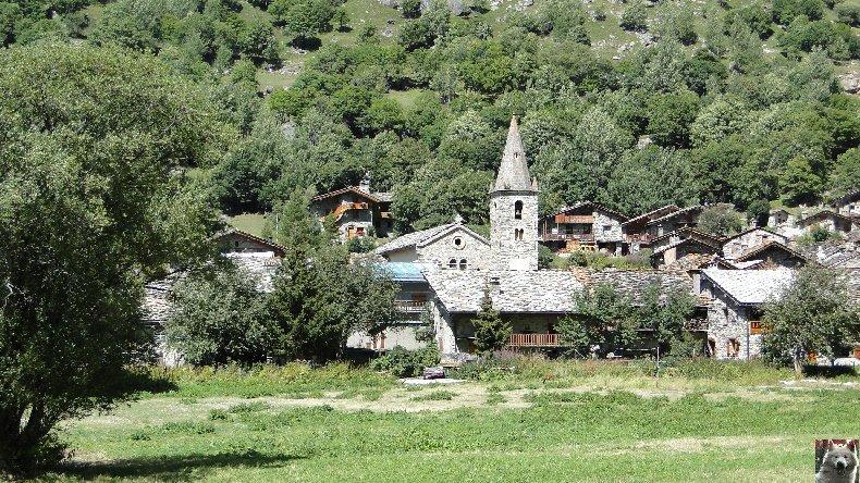 Entre Maurienne et Tarentaise - Le col de l'Iseran - 17/08/2010 0005
