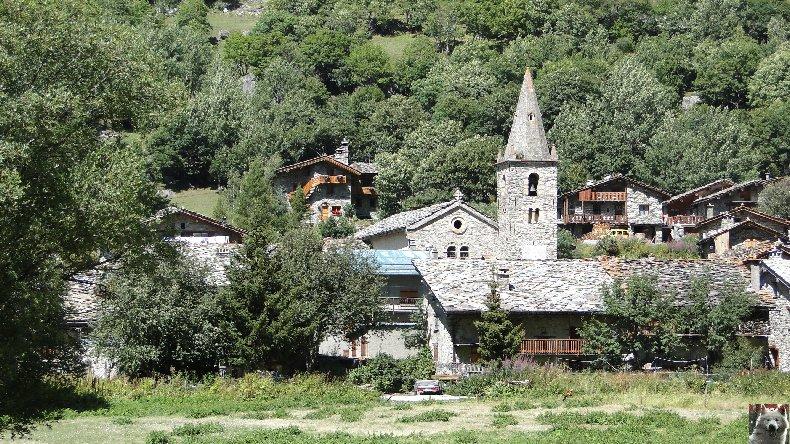 Entre Maurienne et Tarentaise - Le col de l'Iseran - 17/08/2010 0006