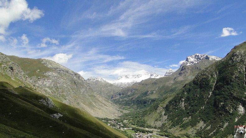 Entre Maurienne et Tarentaise - Le col de l'Iseran - 17/08/2010 0007