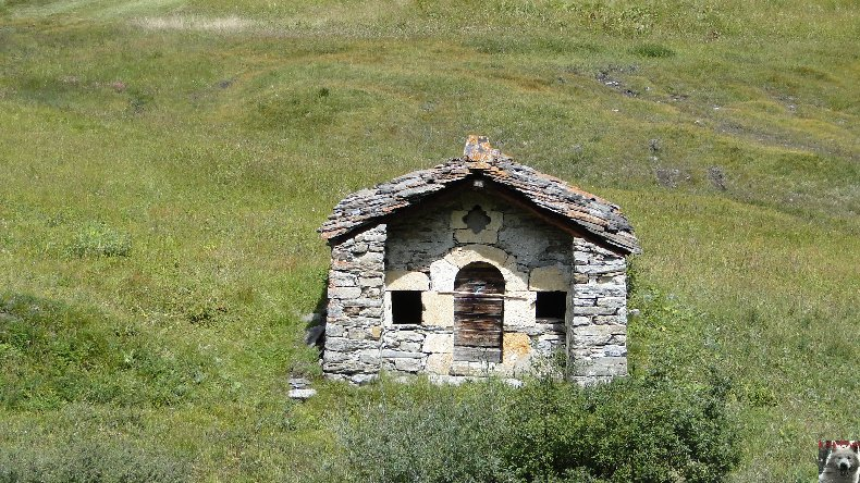 Entre Maurienne et Tarentaise - Le col de l'Iseran - 17/08/2010 0011