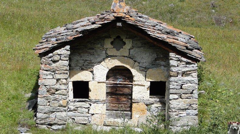 Entre Maurienne et Tarentaise - Le col de l'Iseran - 17/08/2010 0013