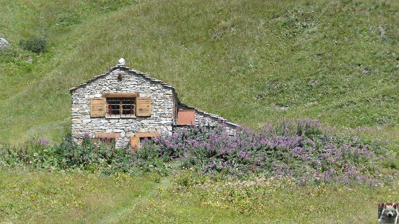 Entre Maurienne et Tarentaise - Le col de l'Iseran - 17/08/2010 0014