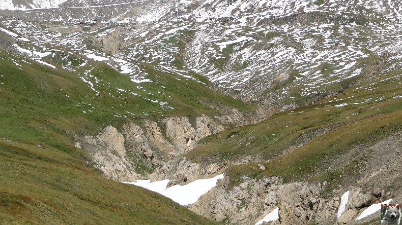 Entre Maurienne et Tarentaise - Le col de l'Iseran - 17/08/2010 0020
