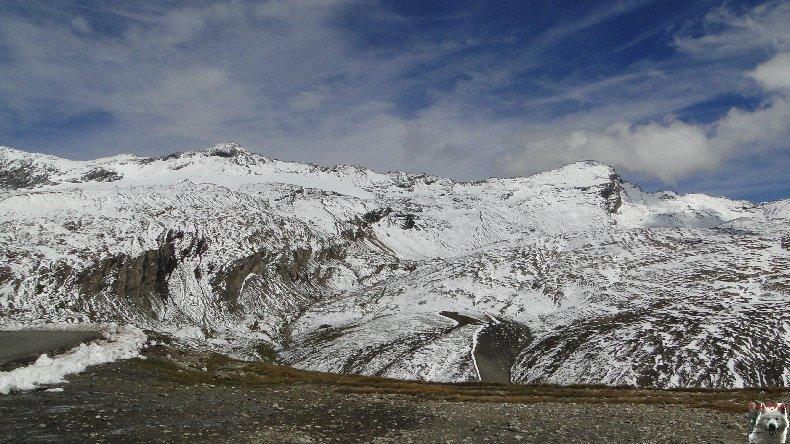 Entre Maurienne et Tarentaise - Le col de l'Iseran - 17/08/2010 0023