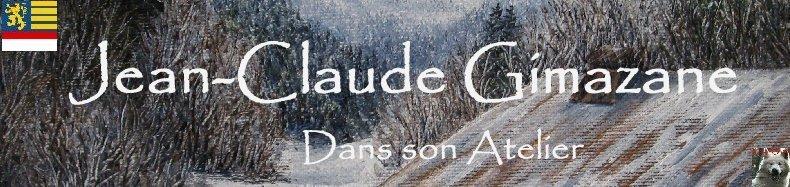 2006-09-06 : Jean-Claude Gimazane - Dans son atelier Logo