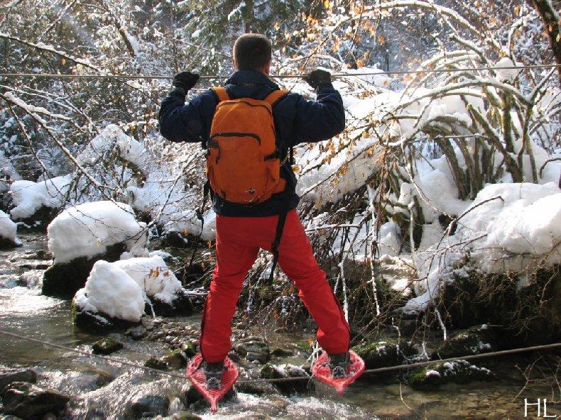 En marge de la Juraquette 2010 - Hélène L; le 21 février 0018