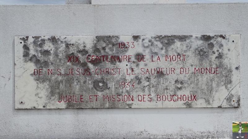 [39-01] : 2018-05-26 : La Croix des Couloirs et Sabots de Vénus - Haut-Jura 2018-05-26_croix_couloirs_21