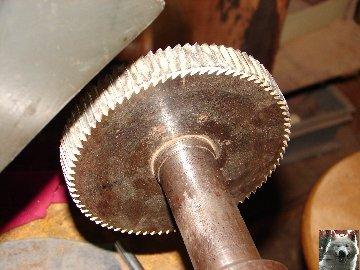 2006-06-22 - La Fabrication d'une Pipe de Saint-Claude (39) 0037