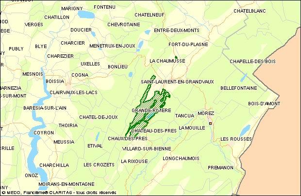 [39] : Le Lac de l'Abbaye - Grande Rivière 0001