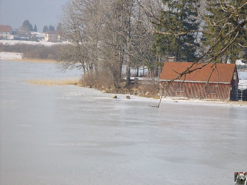 [39] : Le Lac de l'Abbaye - Grande Rivière 0007