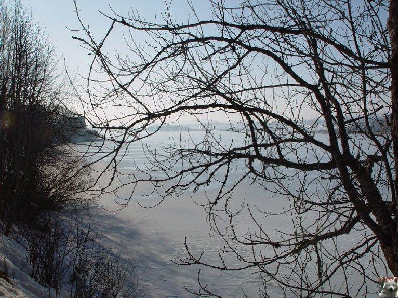 [39] : Le Lac de l'Abbaye - Grande Rivière 0008