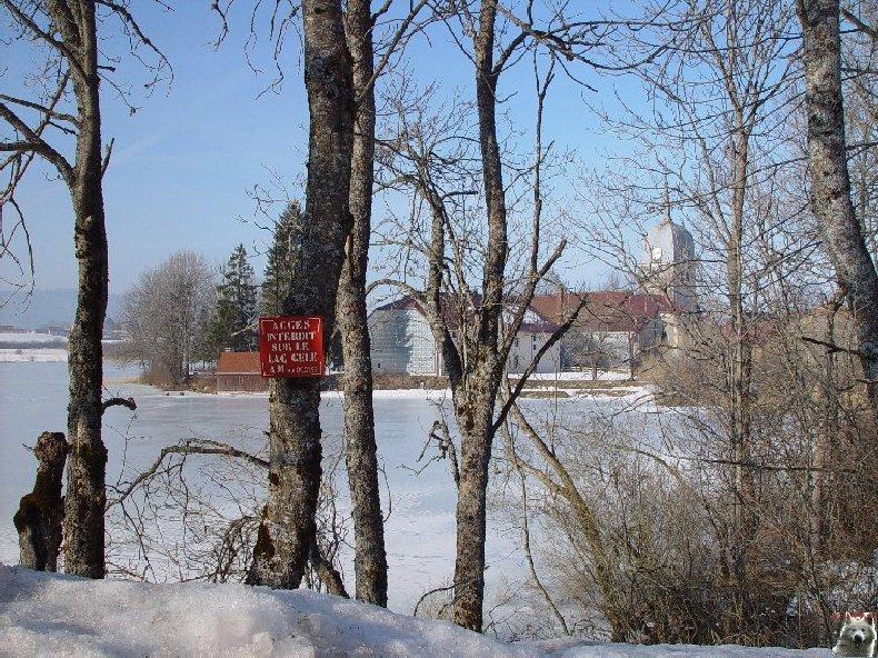 [39] : Le Lac de l'Abbaye - Grande Rivière 0009