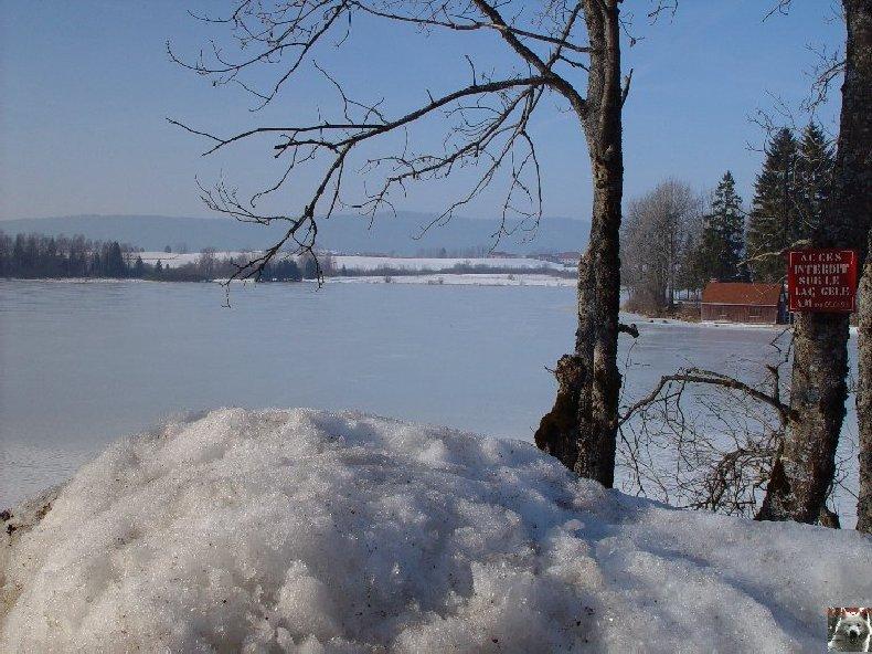 [39] : Le Lac de l'Abbaye - Grande Rivière 0010