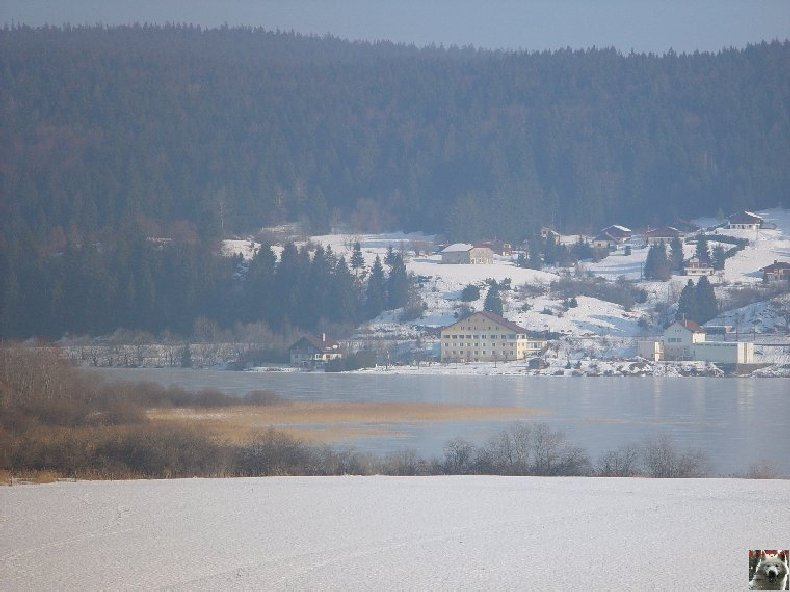 [39] : Le Lac de l'Abbaye - Grande Rivière 0011