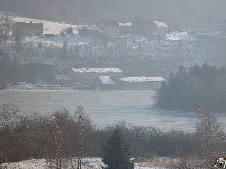 [39] : Le Lac de l'Abbaye - Grande Rivière 0012