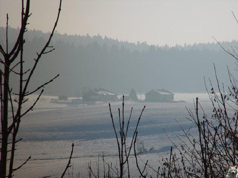 [39] : Le Lac de l'Abbaye - Grande Rivière 0013