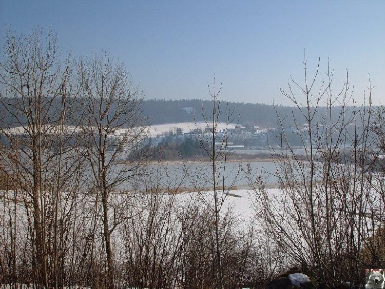 [39] : Le Lac de l'Abbaye - Grande Rivière 0014